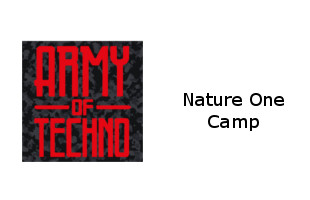 Army of Techno Nature One Camp